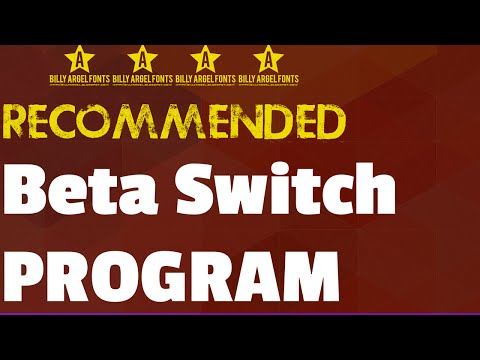 The Beta Switch Diet Plan | My Review of The Beta Switch Program