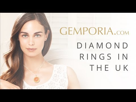 How To Buy Diamond Rings in The UK