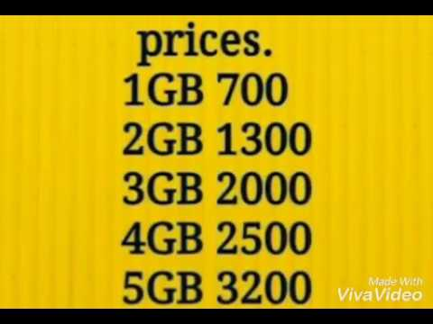 Buy cheap and affordable mtn/9mobile data plans in Nigeria