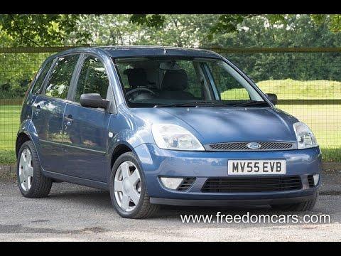 Ford Fiesta 1 25 Zetec Climate 5dr + Full MOT + Ideal First Car