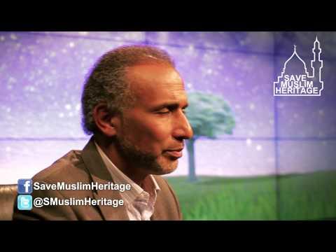 Save Muslim Heritage - Tariq Ramadan