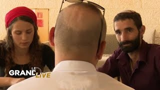 Un Palestinien menacé après avoir sauvé deux Israéliens