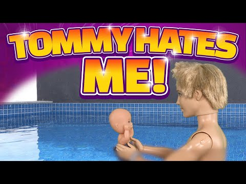Barbie - Why Doesn't Tommy Like Me? | Ep.147