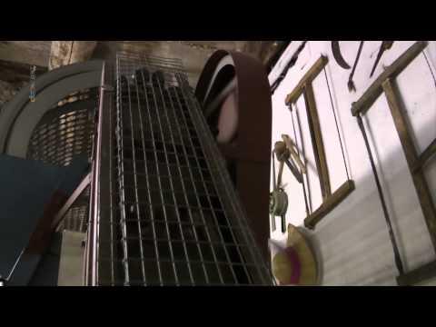 Nella fabbrica del Marron Glacè