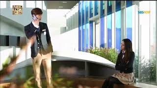CNBlue Minhyuk And Fx Krystal The Miracle