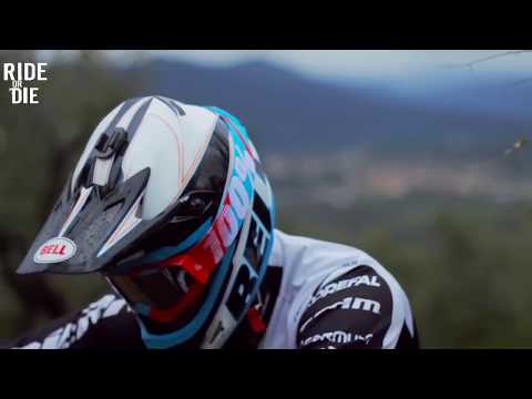 Extreme sport compilation 2018 [Moutain Bike]