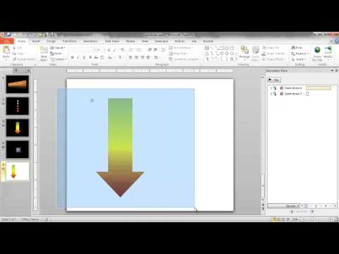 Create a Countdown Timer in Powerpoint