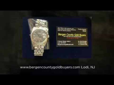Where To Buy Pre-Owned Rolex Watches In NJ