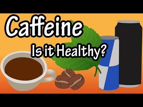 Caffeine - What is Caffeine - Where Caffeine Is From - How Much Caffeine - Is Caffeine Bad