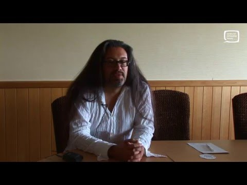 John Romero - How to Start Developing Video Games