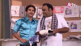 Bhabi Ji Ghar Par Hain - भाबीजी घर पर हैं - Episode 608 - June 27, 2017 - Best Scene