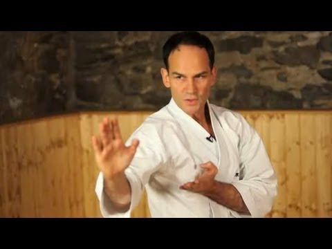 How to Earn a Black Belt in Karate | Karate Lessons