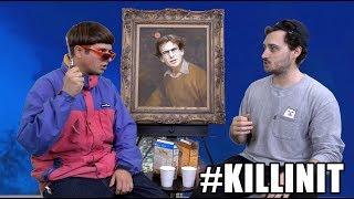 BLAKE WEBBER #KILLINIT - OLIVER TREE & CHERDLEYS