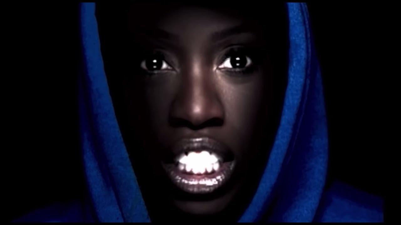 Missy Elliott - Lose Control (feat. Ciara & Fat Man Scoop) [Official Music Video]