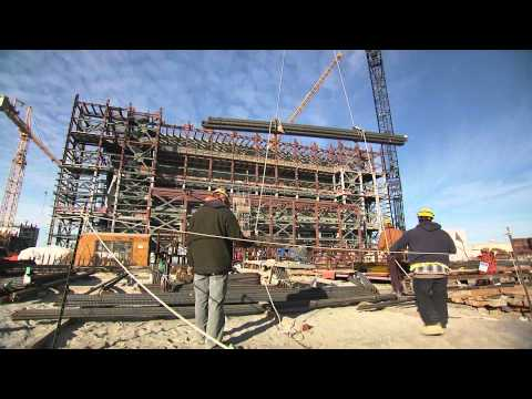 The Hanford Story:  Tank Waste Cleanup