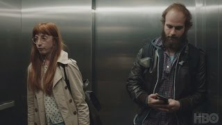 Download High Maintenance Episode 6 clip – The Guy Runs Into a Skittish Tenant Video