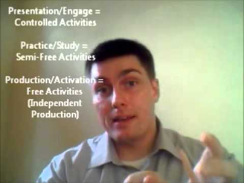 How to Make an ESL/EFL Lesson Plan