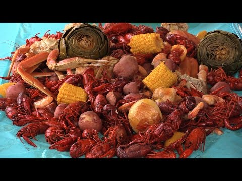 Crawfish Boil 2016 | How-To Video