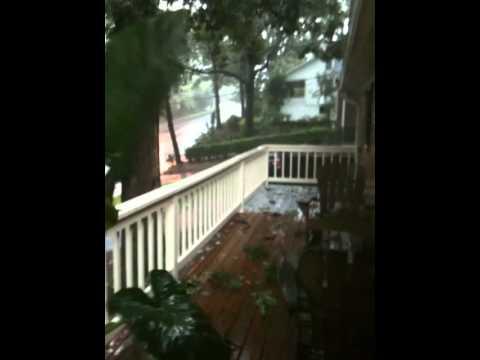Hurricane Irene - IMG_0941