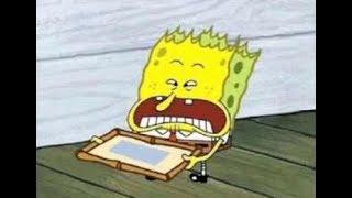 I put SpongeBob music over this Final Destination scene