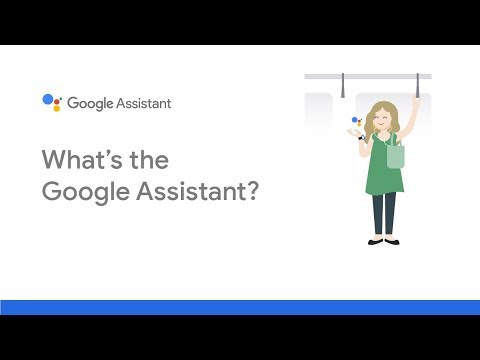What's the Google Assistant?