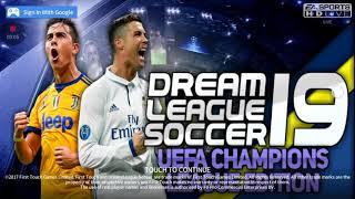 dream league 2019 uefa champions league apk download