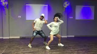 cheez badi hai mast   machine   choreography Sumit Parihar(Badshah)