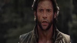 Download X-Men: Origins Wolverine - Death of Silverfox (2009) HD Video