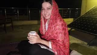 FIRST DAYS IN PAKISTAN | Sialkot Punjab
