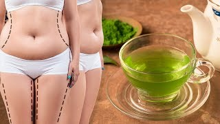 6 Reasons Why You Should Drink Green Tea Every Day!