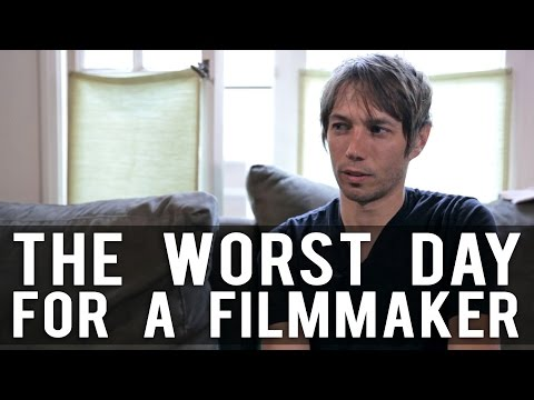 Why A Movie Premiere Can Be The Worst Day In The Life Of A Filmmaker by Sean Baker