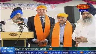 Download SOS 7/5/18 P.1 Dr. Amarjit Singh : Afghan Media Giant's Heart Moving Appeal to Afghan Sikhs/Hindus Video