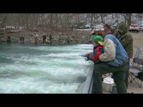 Trout Opener Traditions