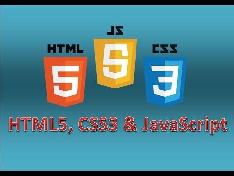 HTML5, CSS3 und JavaScript - Hyperlinks  & Sprungmarken [#003] AKTUELL