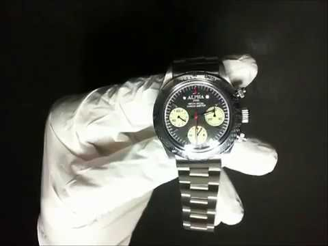 How to polish out a scratched up stainless steel watch clasp