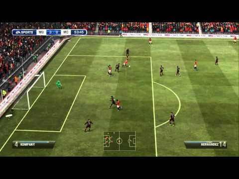 Fifa 13  Commentary