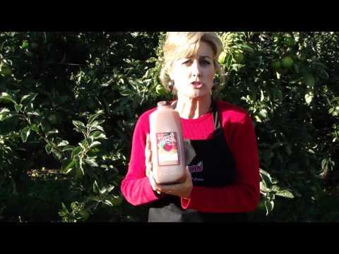 Ryan's Juice - Jules & Bren in