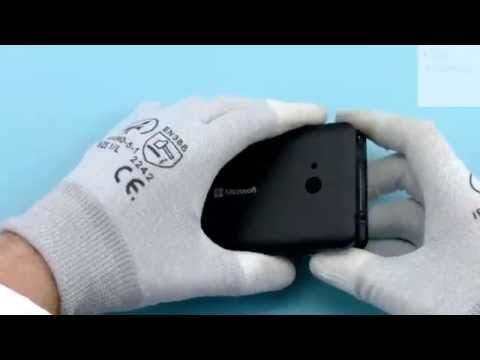 How to Disassembly and Assembly Microsoft Lumia 640 Full