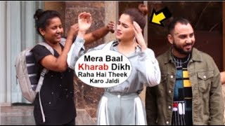 Alia Bhatt THROWS Tantrums & Shows ATTITUDE To Her Worker In Front Of Media