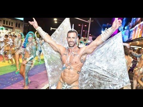 DOWNLOAD:Musica de Antro Gay Pride 2018 [Dj S r  Yony Presents] L A