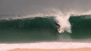 Taj Burrow and Friends - i surf because short film