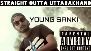 Straight Outta Uttarakhand | Asli Sanki