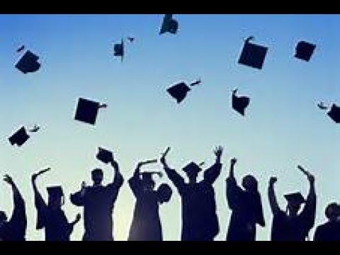The Top Ten Popular College Majors