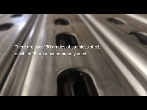 Stainless Steel - Know Your Material
