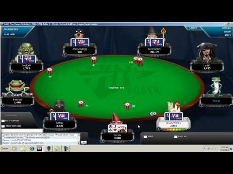 Basic Texas Holdem Poker Tips