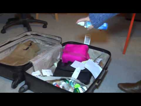 How to Remove Smell from Your luggage and Get Rid of Odor in Your Trash Cans