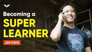 How To Become A Super Learner Masterclass Trailer | Jim Kwik
