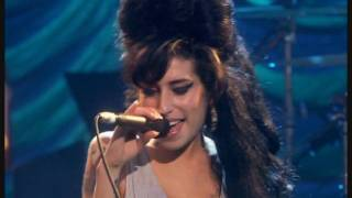 Amy Winehouse - Valerie - Live HD