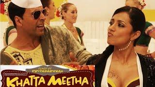 Khatta Meetha ll Full Hindi Movie ll A Priyadarshan Movie