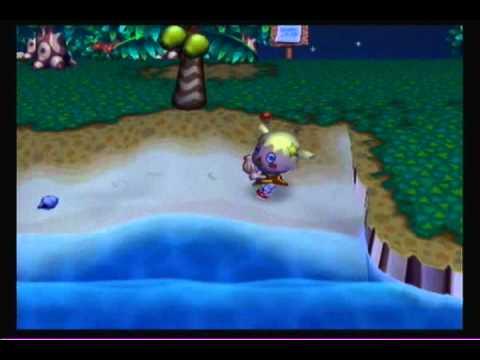 Let's Play Animal Crossing City Folk - #31 Buggface